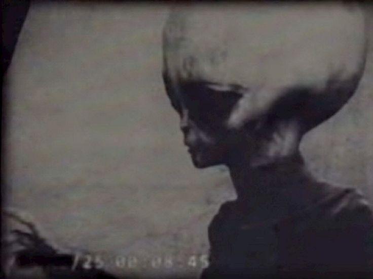 """Leaked footage of Alien A.K.A. Skinny Bob from Zeta Reticuli star system - Shocking old air force UFO footage is showing a """"grey"""" type alien who might have been a survivor of the Roswell UFO crash that occurred over sixty years ago in New Mexico"""