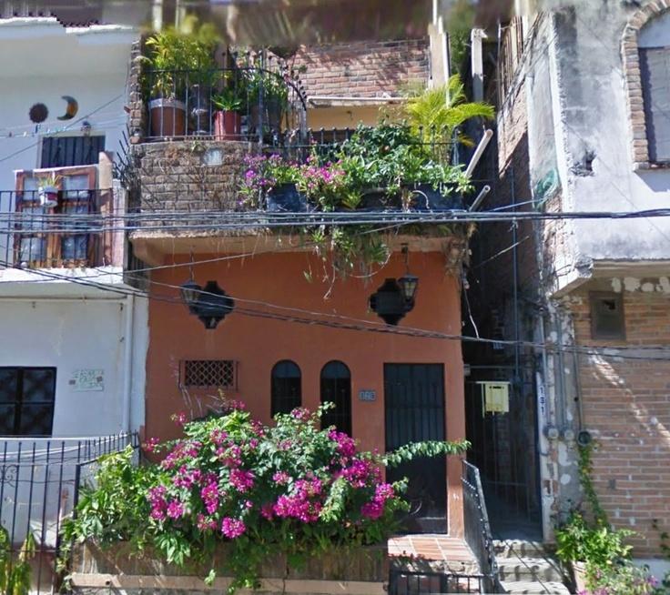 Trajes De Baño Nuevo Vallarta: Street View)
