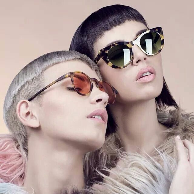 Kyme sunglasses