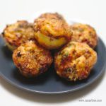muffins-faciles-pour-petit-dejeuner-avec-pain-rassi