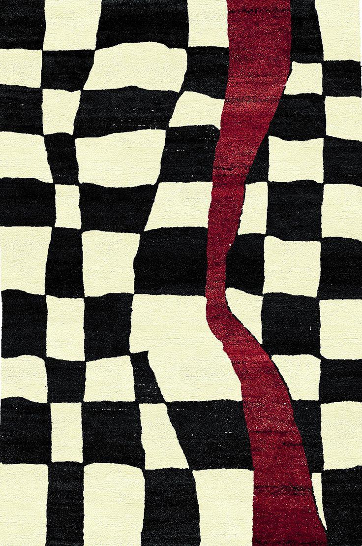 La collezione Burano comprende un'ampia gamma di modelli, in tinta unita o con disegni speciali, studiati per essere riprodotti per tappeti su misura. Si tratta quindi di una linea particolarmente adatta per usi contract. Nei prodotti Sartori la creatività e la capacità di innovazione si fondono sempre con una fattura artigianale e metodi di lavorazione …