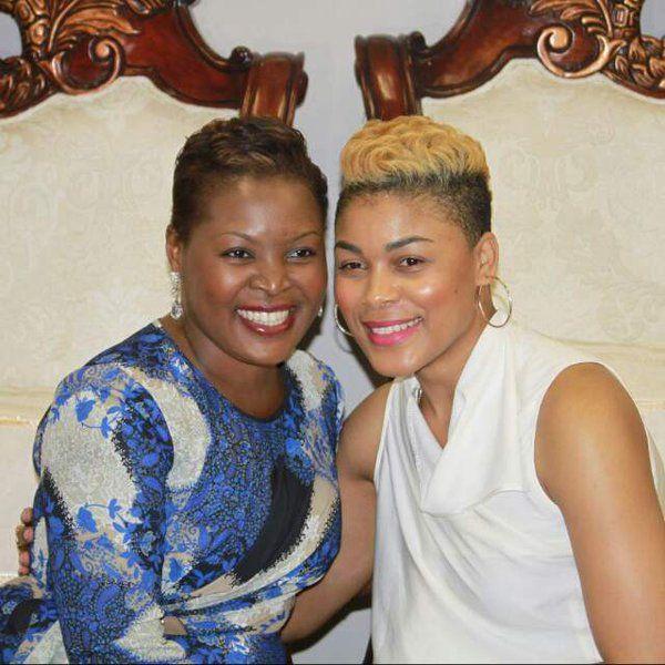 15 Best Momma Prophetess Mary Bushiri Images On Pinterest