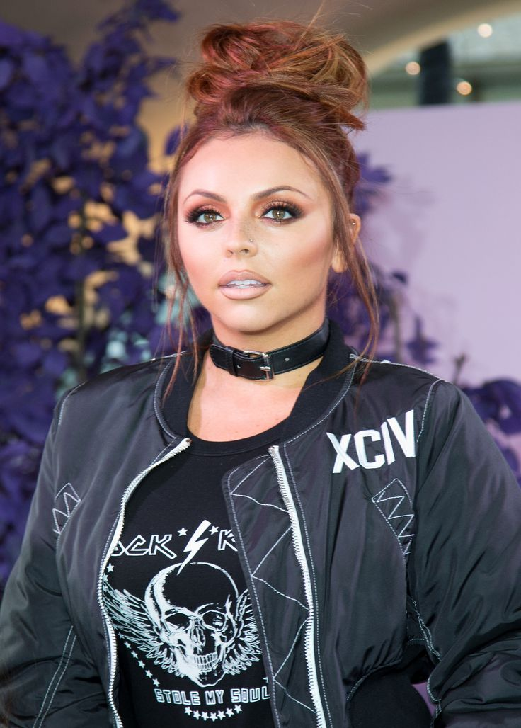 Jesy at the Glory Days Road Trip in London - 19.11.2016