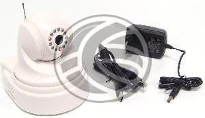 Sistema de alarma para hogar o negocio que permite ser ampliada con todo tipo de sensores inalámbricos. Se conecta a la red de telefonía móvil GSM de forma que al saltar la alarma realiza llamadas a los teléfonos predefinidos por el usuario para alertar de la posible intrusión o alarma. La unidad central incluye la cámara con funciones de PTZ (Pan, Tilt y Zoom) y la propia central de alarmas a la cual se le pueden conectar inalámbricamente otros sensores y mandos a distancia. Al activarse…