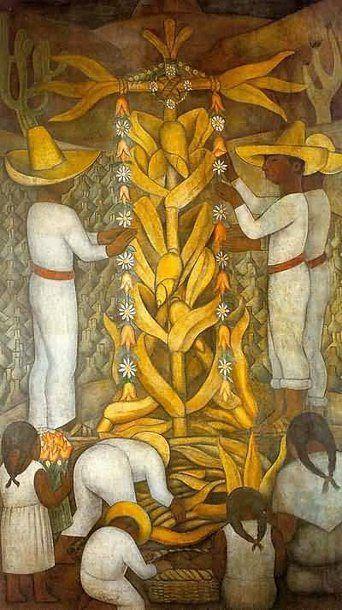 The Maize Festival