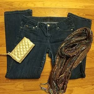 "I just added this to my closet on Poshmark: Joe's Jeans - ""Honey"". Price: $29 Size: 26"