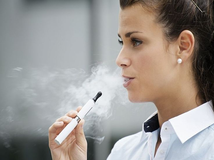 Flavorings Boost Toxicity of E-Cigarettes in Lab Study - Beatrice Daily Sun