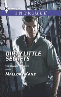 Intrigue Authors: Dirty Little Secrets
