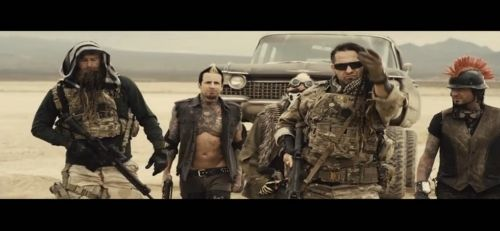 """Five Finger Death Punch: """"House Of The Rising Sun"""" video clip released"""