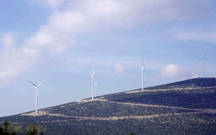 Энергия ветра активизируется в Греции и Европе http://feedproxy.google.com/~r/russianathens/~3/r1Q-N7WTKQQ/21798-energiya-vetra-aktiviziruetsya-v-gretsii-i-evrope.html  В прошлом году доля энергии ветра составила 10,1 % от общего объема электроэнергии, произведенной в Греции - чуть выше среднего показателя по Европейскому союзу, который в 2016 году составлял 10 процентов.
