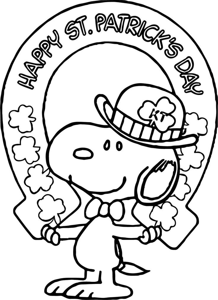 St Patrick Coloring Pages Elegant Coloring Pages Instant