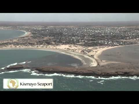 No Comment: Kismayo Aerials - In 2006 the al Shabaab Ismalist militant gained control of most of Kismayo in the Lower Juba region of Somalia and turned it into their economic hub; putting a tax on almost everything and exporting charcoal as a way of funding their militant operations. On the 02 October 2012, a reconstituted Somali National Army and Forces of the Ras Konboni Brigade with help from Kenyan contingent of the AMISOM troops captured the city from the al Shabaab insurgent.