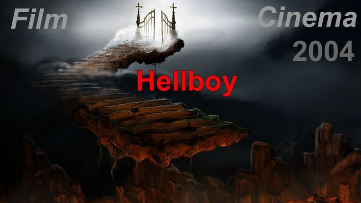 Hellboy (FILM) 2004