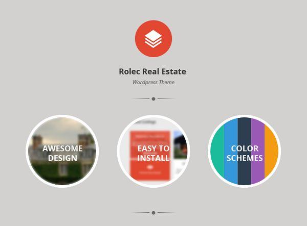 Rolec Real estate
