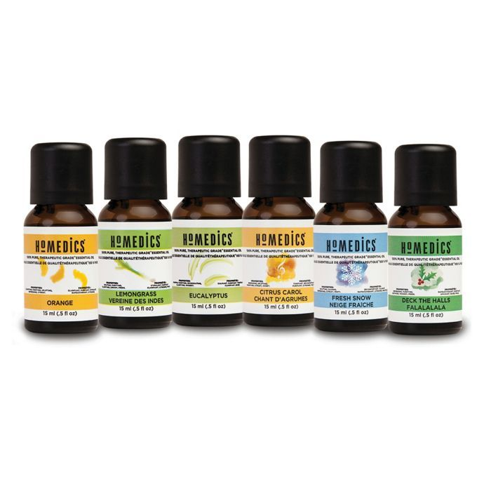 View A Larger Version Of This Product Image Essential Oil Gift
