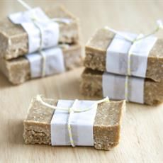 Lucuma Energy Bars