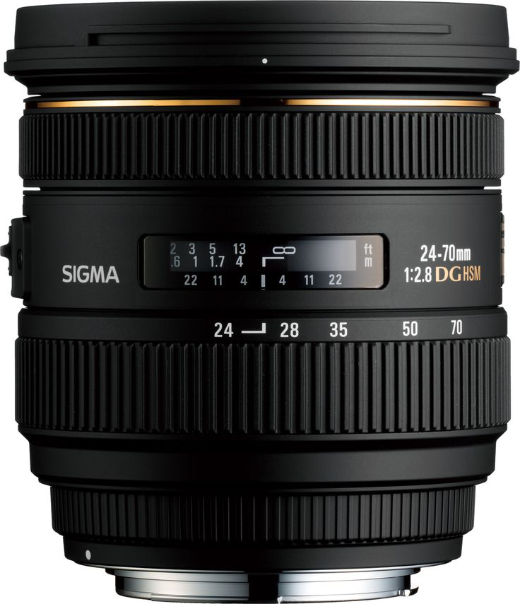 24-70mm F2.8 IF EX DG HSM Sigma lens  Typical Photography: Travel, Landscape, Wedding & Events, Portrait, Family, Nature & Wildlife  $799.00