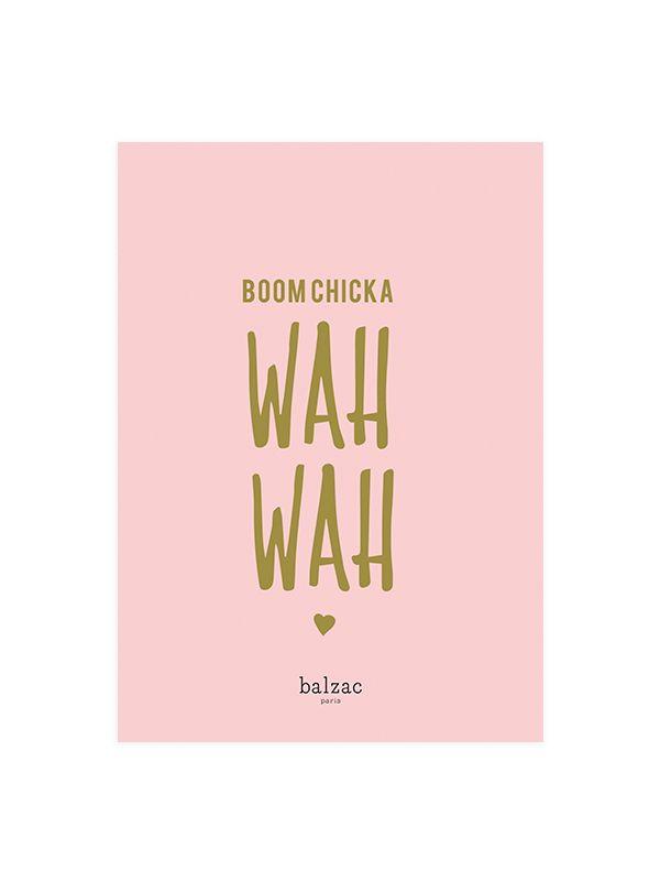 Vous nous avez soufflé une idée: des cartes cadeaux Balzac Paris ! Notre objectif ? Vous faire plaisir, nous avons doncpensé ces cartes avec un visuel très W A O U H avec pourcombo gagnant :Joie de recevoir + plaisir des yeux. Pensez à votre sœur, amie, maman... ou soumettez l'idée pour vous à qui de droit ! Il n'a jamais été aussi facile de se faire plaisir sur Balzac Paris ! À vous nos créations confectionnées en édition limitée, pensées avec soin et créativité. •De 50 à 200 euros…