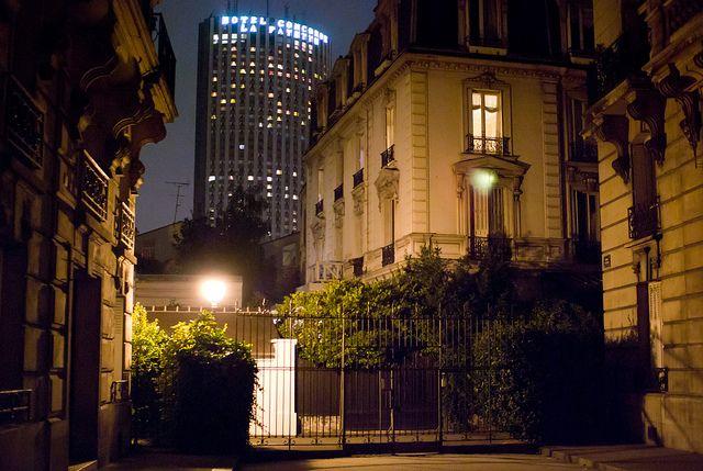 240 Best Paris 17e Parc Monceau Wagram Batignolles