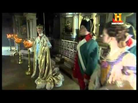 Catalina la Grande se hizo con un país que, de acuerdo a su nacimiento, no estaba destinada a gobernar. Su premio fue un vasto imperio, una riqueza asombrosa...