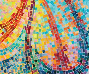 37 Best Images About Mosaic Art On Pinterest Wood Wall