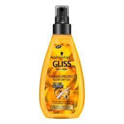Gliss blow dry tretman Oil Nutritive 150ml