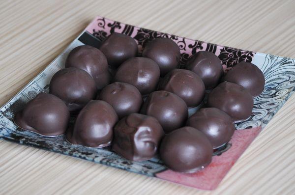 Σοκολατάκια με άρωμα μπανάνας. Λαχταριστά σοκολατάκια με άρωμα μπανάνας άκρως εθιστικά!