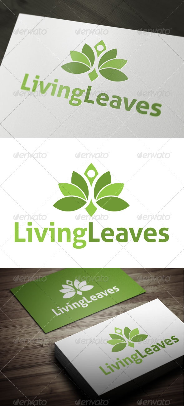 Living Leaves