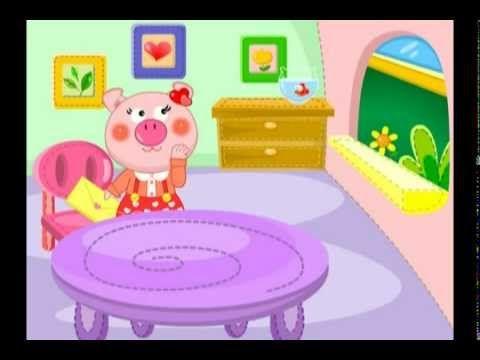 巧虎學習版 巧連智2014年01月號 拼音一級棒:甜心豬奇遇記&英語好好玩:是什麼動物呢?&巧虎這一班:我可以,我想幫忙!