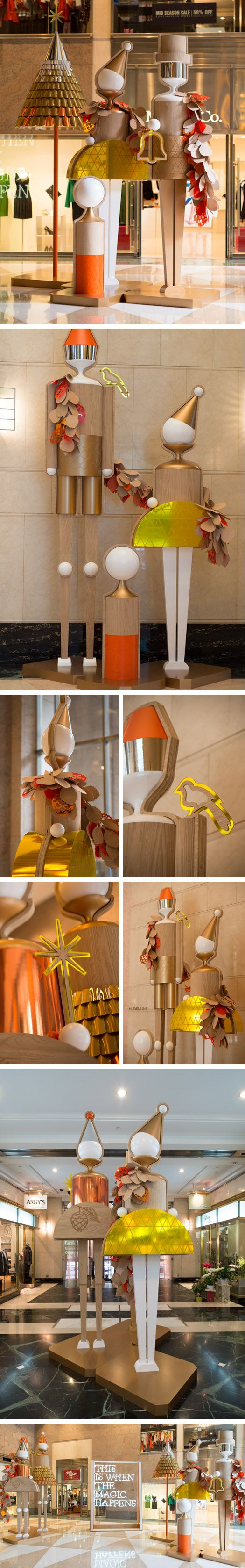 """""""This is when the magic happens"""" designed by Fabio Onorato Design"""
