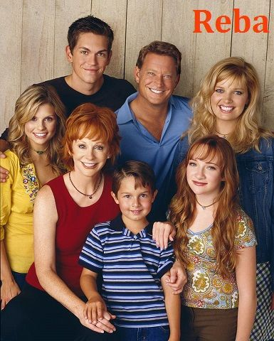 Reba a Good TV show For the family aired October 5, 2001 to February 18, 2007