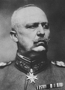 Erich Ludendorff – Wikipedia