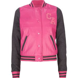 varsity jackets for girls - Google Search | jackets | Pinterest ...