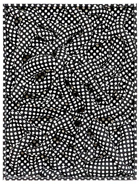 Yayoy Kusama Art - here are some more little goggles for you Tasha!
