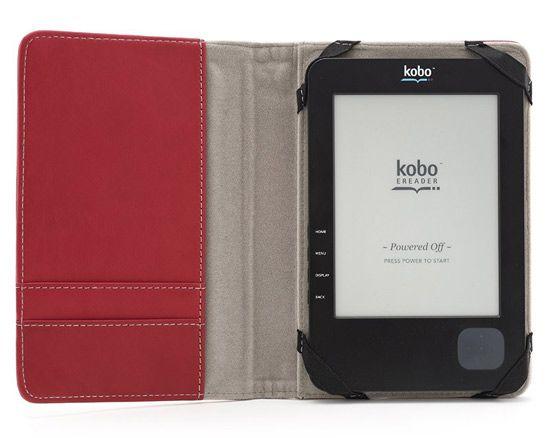 KOBON THE ROAD. PROVE SU STRADA DEL NUOVO KOBO TOUCH ~ Reader's Bench
