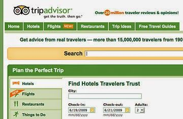 """Travel: How to Apply """"User Reviews"""" for Booking"""