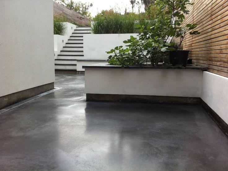 39 best images about scored concrete on pinterest decorative concrete stains and stained concrete. Black Bedroom Furniture Sets. Home Design Ideas