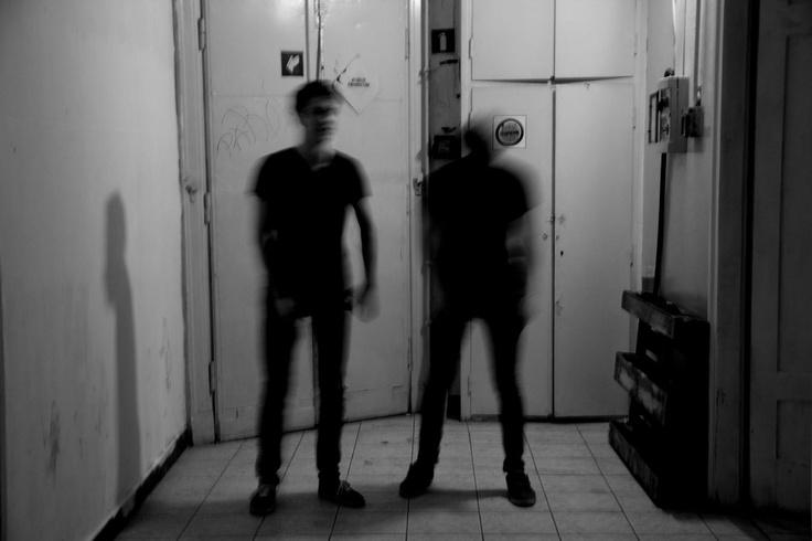 photo shoot for the amazingly talented DJs from Negativ.  http://soundcloud.com/negativmusic  http://facebook.com/negativmusic