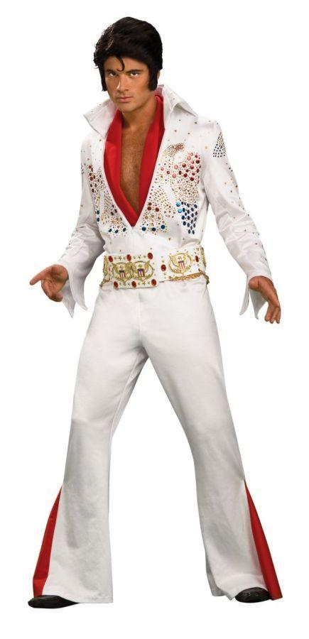 Cool Costumes Elvis Grand heritage Costume just added...