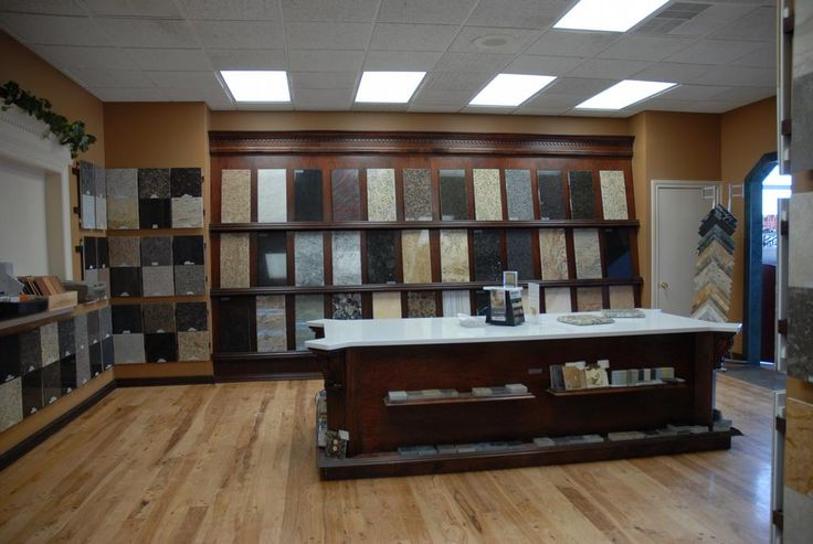 Granite Showroom View The Entire Photo Gallery For