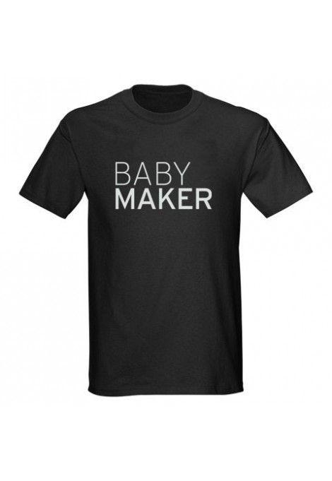 BABYMAKER T-shirt