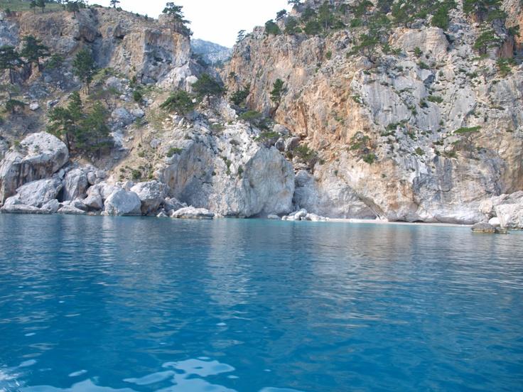 Colors Of Karpathos Island