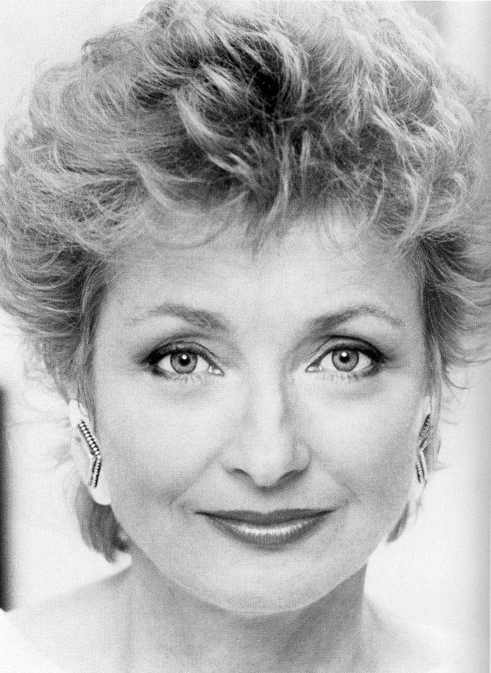 Diana Muldaur - (1938-  ) American television and film actress