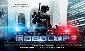RoboCop (2014) Watch Online in HD 1080 In 2028 Detroit, when Alex Murphy - a loving husband, father and good cop - is critically injured in the line of duty