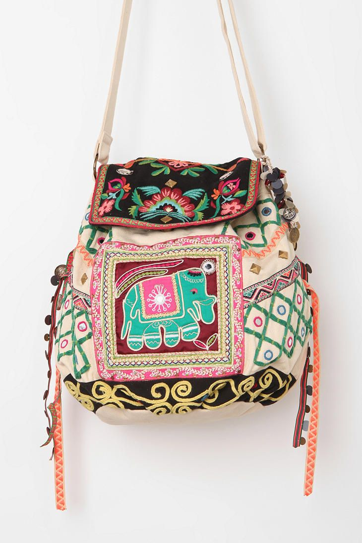 Ecote Found Treasure Shoulder Bag Handbag Pinterest Bags And Urban Outers