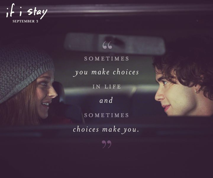 1000+ Images About If I Stay/Where She Went On Pinterest