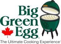 Big Green Egg Canada