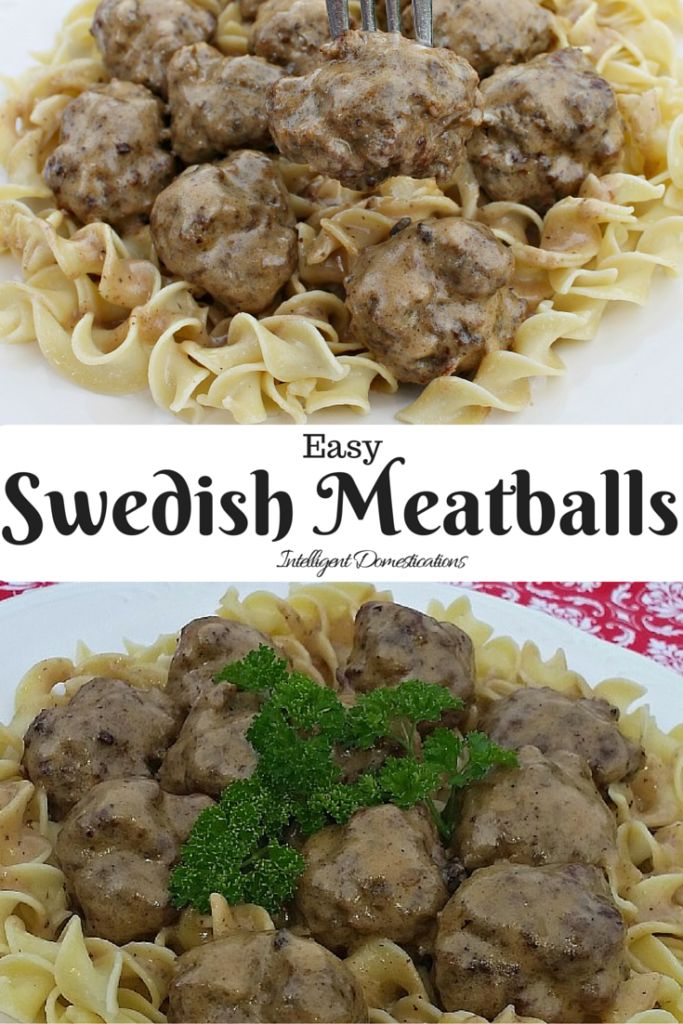 · Easy Keto Swedish Meatballs are a recipe that you'll return to again and again. It's a classic family favorite along with pretty much any meatball recipe EVER. It's a classic family favorite along with pretty much any meatball recipe EVER/5(7).