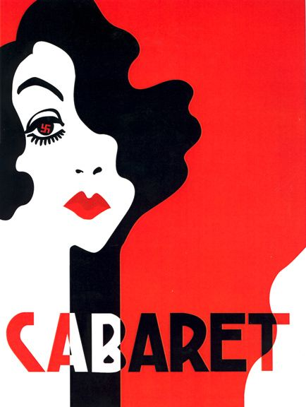 We did Cabaret in 1990, and I've seen a ton of different productions over the years
