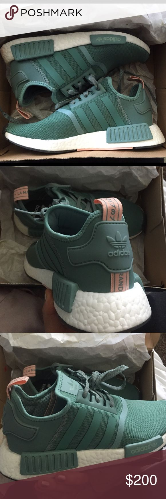 NMDS Adidas boost Never worn. New in box. Adidas Shoes Sneakers